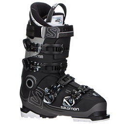Salomon X-Pro 100 Ski Boots 2017, Black-Anthracite-Light Grey, 256