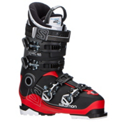 Salomon X-Pro 80 Ski Boots 2017, Black-Red-Anthracite, medium