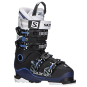 Salomon X-Pro 70 W Womens Ski Boots 2017, Black-Dark Purple-White, medium