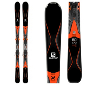Salomon X-Drive 8.0 Ti Skis with XT 12 Bindings 2017, , medium