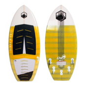 Liquid Force Dart Wakesurfer 2017, 3ft10, medium