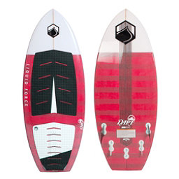 Liquid Force Dart Wakesurfer 2017, 4ft8in, 256