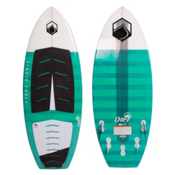 Liquid Force Dart Wakesurfer 2017, 5ft3in, medium