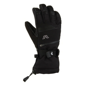 Gordini Maverick Kids Gloves, Black, medium