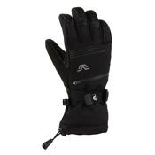 Gordini Maverick Kids Gloves, Black, medium