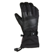 Gordini DT Gauntlet Gloves, Black, medium