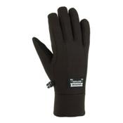 Gordini Rebel Glove Liners, Black, medium
