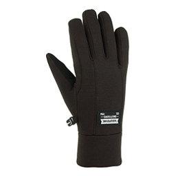 Gordini Rebel Glove Liners, Black, 256