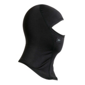 Turtle Fur Ninja Balaclava, Black, medium