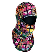 Turtle Fur Ninja Balaclava, Prismatic, medium