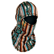 Turtle Fur Ninja Balaclava, Nacho Blanket, medium