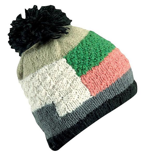 Turtle Fur Nepal Kailali Womens Hat, Onyx, 600