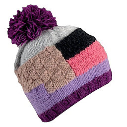Turtle Fur Nepal Kailali Womens Hat, Purple, 256