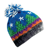 Turtle Fur Nepal Skye Womens Hat, Graphite, medium