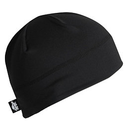 Turtle Fur Brain Shroud Kids Hat, Black, 256