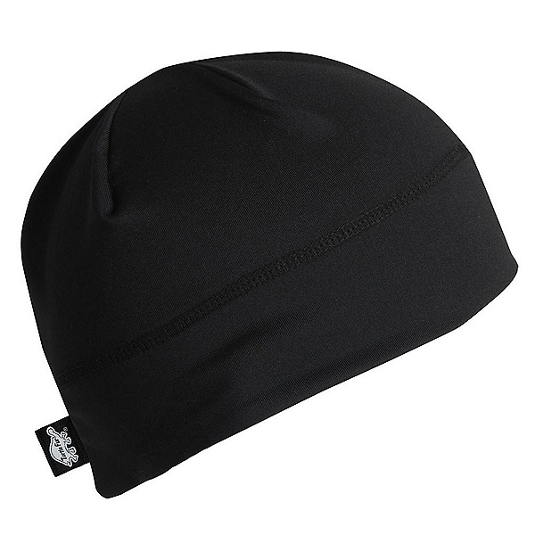 Turtle Fur Brain Shroud Kids Hat, Black, 600