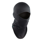 Turtle Fur Ninja Kids Balaclava, Black, medium
