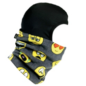 Turtle Fur Shellaclava Kids Balaclava, Lolz, medium