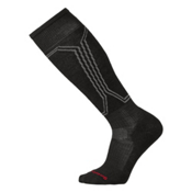 SmartWool Slopestyle Light Snowboard Socks, Black, medium