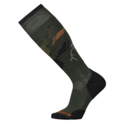 SmartWool Slopestyle Light Revelstoke Snowboard Socks, Forest, medium