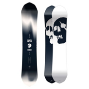 Capita Ultrafear Snowboard 2017, 155cm, medium