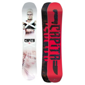 Capita Defenders of Awesome Snowboard 2017, 156cm, medium