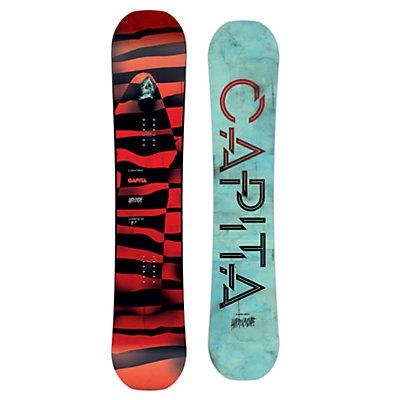 Capita Horrorscope Snowboard 2017, 141cm, viewer
