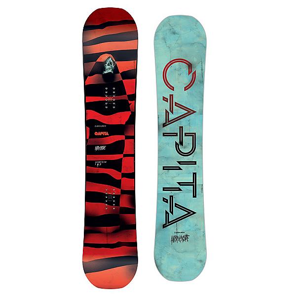 Capita Horrorscope Snowboard 2017, 153cm, 600