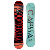 Capita Horrorscope Snowboard 2017, 155cm, medium