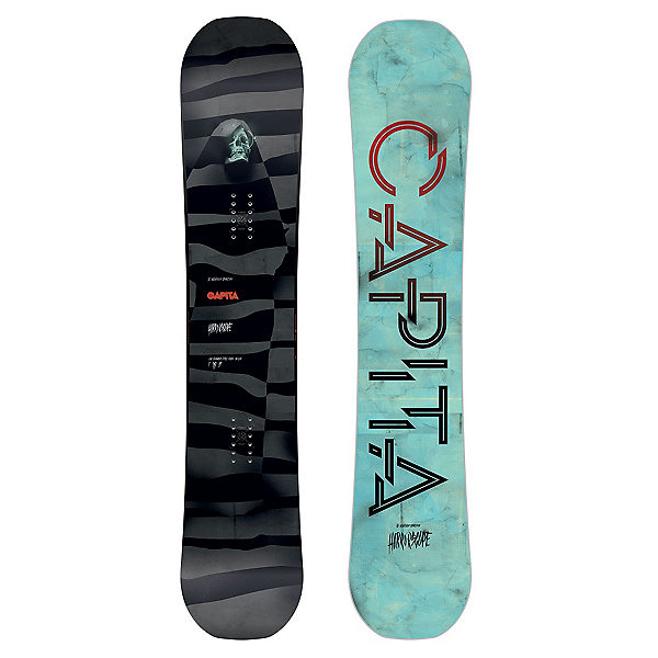 Capita Horrorscope Wide Snowboard 2017, , 600