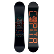 Capita Micro-Scope Boys Snowboard, 125cm, medium