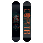 Capita Micro-Scope Boys Snowboard, 130cm, medium