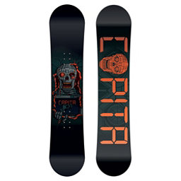 Capita Micro-Scope Boys Snowboard, 130cm, 256