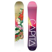 Capita Birds of a Feather Womens Snowboard 2017, 144cm, medium