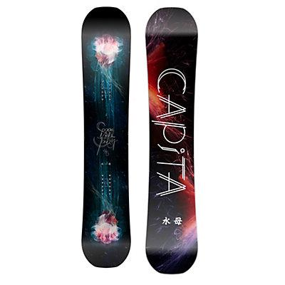 Capita Space Metal Fantasy Womens Snowboard 2017, 145cm, viewer