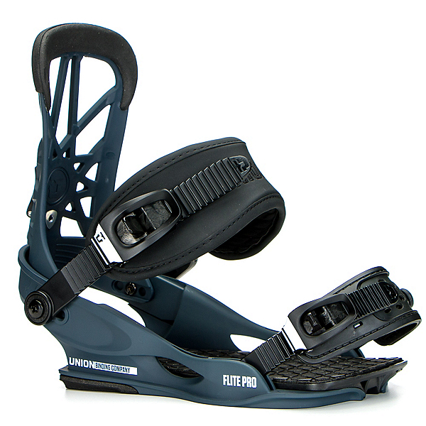 Union Flite Pro Snowboard Bindings 2017, , 600