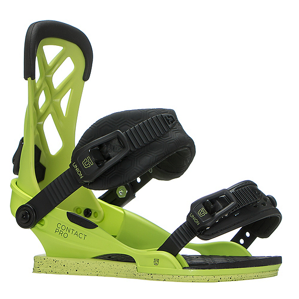 Union Contact Pro Snowboard Bindings, , 600