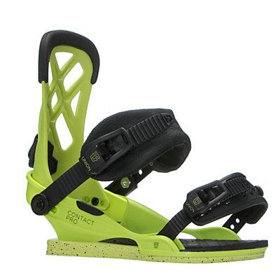 Union Contact Pro Snowboard Bindings, , viewer