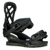 Union Contact Pro Snowboard Bindings 2017, Black, medium