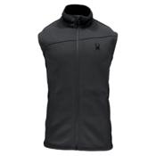 Spyder Constant Mid WT Mens Vest, Polar-Black, medium