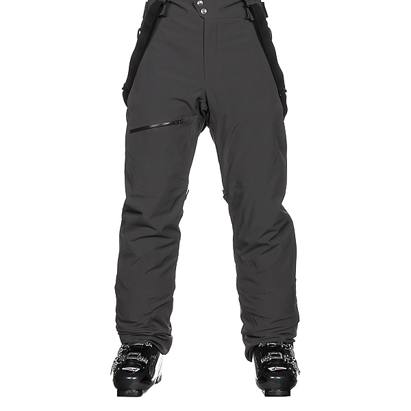 Spyder Propulsion Mens Ski Pants, Polar, 600
