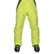 Spyder Propulsion Mens Ski Pants, Bryte Yellow, medium