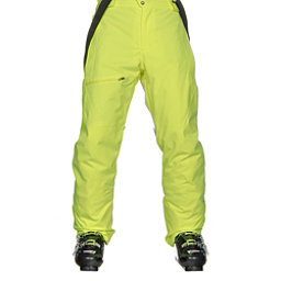 Spyder Propulsion Mens Ski Pants, Bryte Yellow, 256