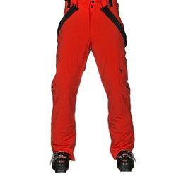 Spyder Bormio Mens Ski Pants, Rage, 256