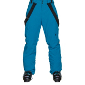 Spyder Bormio Mens Ski Pants, Electric Blue, medium