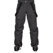 Spyder Dare Athletic Mens Ski Pants, Polar Crosshatch, medium