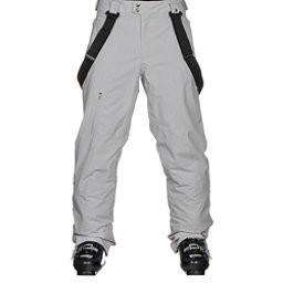 Spyder Dare Athletic Mens Ski Pants, Cirrus, 256