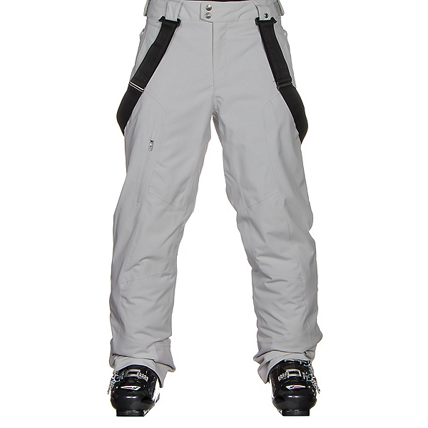 Spyder Dare Athletic Mens Ski Pants, Cirrus, 600