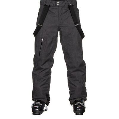Spyder Dare Athletic Long Mens Ski Pants, Electric Blue, viewer