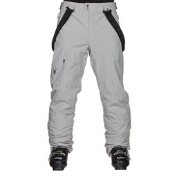 Spyder Dare Tailored Mens Ski Pants, Cirrus, 256